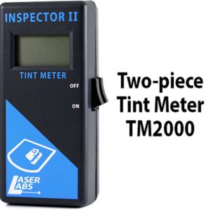 Inspector II – TM2000
